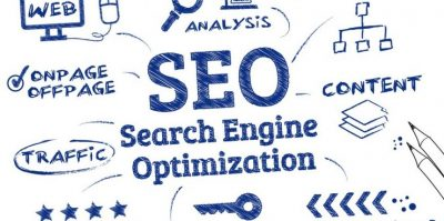 seo optimizacija stranice