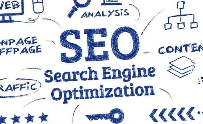 seo optimizacija stranice