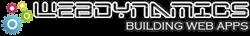 izrada web sajtova i web aplikacija webdynamics Logo