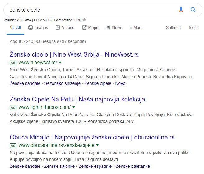 ppc google adwords